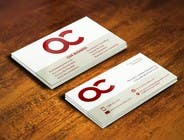 Contest Entry #9 for Design some Business Cards for Accounting / Consulting Business