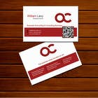 Contest Entry #5 for Design some Business Cards for Accounting / Consulting Business