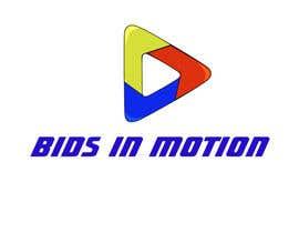 #76 untuk Design a Logo for In motion oleh futurezsolutions