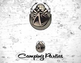 DiegoSpezzoni tarafından Camping Website Logo için no 30
