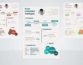 smartworking001 tarafından Infographic Resume için no 14