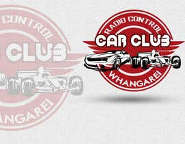 zuhaibamarkhand tarafından Design a Logo for a Radio control model car club için no 147