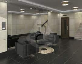 arqddcc tarafından Entrance lobby 3D Modelling için no 14