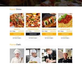 #40 untuk Logo and Website design oleh uniqueclick