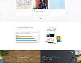azizurrehmankhan tarafından Design a Website Mockup. için no 12