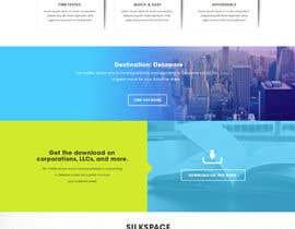motivated83 tarafından Design a Website Mockup. için no 17