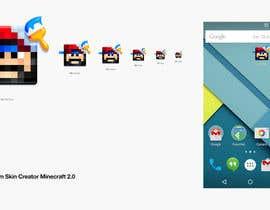 dSaga tarafından Google Play App Icon Re-Design için no 20