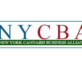 #162 para Design a Logo for New York Cannabis Business Alliance de marioandi