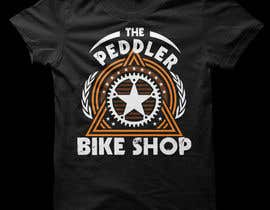#53 untuk Design a T-Shirt for a Bike Shop Race Team oleh nasirali339