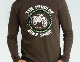 #18 untuk Design a T-Shirt for a Bike Shop Race Team oleh suffiyan8