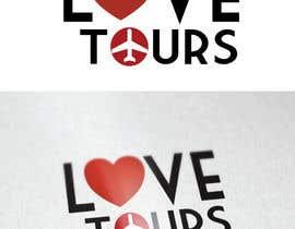 #12 untuk Design a Logo for LOVETOURS oleh nosifbar