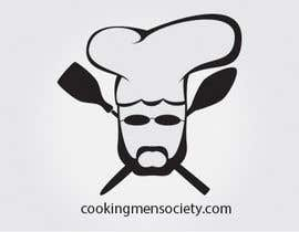 #7 untuk Design a Logo for cookingmensociety oleh sinzcreation