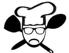 #2 untuk Design a Logo for cookingmensociety oleh OmarToulan