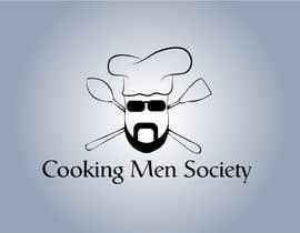 #33 untuk Design a Logo for cookingmensociety oleh Team101