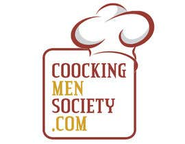 #30 untuk Design a Logo for cookingmensociety oleh profiPAINT