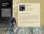 Bài tham dự #88 về Graphic Design cho cuộc thi Personal Page (CV Website)