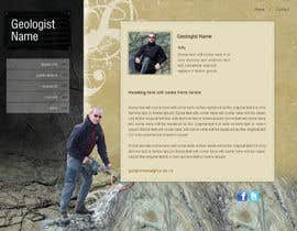 #88 for Personal Page (CV Website) af dreamsweb