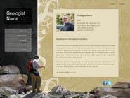 Bài tham dự #80 về Graphic Design cho cuộc thi Personal Page (CV Website)
