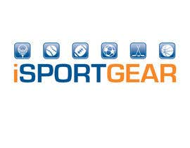 #55 untuk Design a Logo for A Sporting Goods Company oleh dkmcdermott