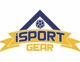 #59 untuk Design a Logo for A Sporting Goods Company oleh FlaatIdeas