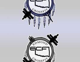 #6 untuk Design a 2.0 Logo for CrossFit oleh DaveBomb