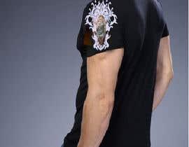 sumonaafroje27 tarafından Concevez un T-Shirt için no 20