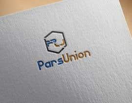 mwarriors89 tarafından Logo for ParsUnion için no 21