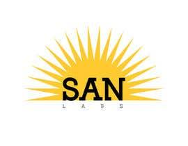 #19 untuk Projetar um Logo for SAN Labs oleh studioprieto