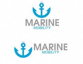 #30 para Design a Logo for Mobile Website Company por CAMPION1