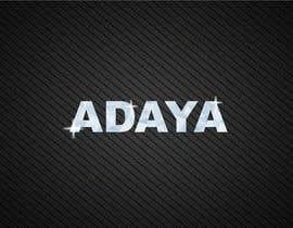 Deveshyadav583 tarafından Design a Logo for my company adaya diamonds için no 49