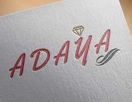 technologykites tarafından Design a Logo for my company adaya diamonds için no 28