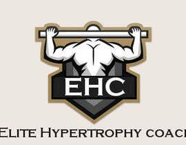 #25 untuk Design a Logo for EHC - Elite Hypertrophy coach oleh plewarikar12
