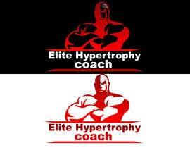 #50 untuk Design a Logo for EHC - Elite Hypertrophy coach oleh cloud92design