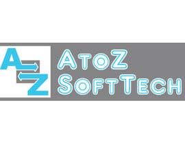#60 untuk Design a Logo for AtoZSoftTech LLC oleh mhsevan
