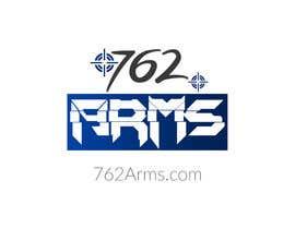 humayunjan97 tarafından Logo design for 762arms.com için no 2