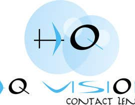 #32 untuk Brand name for contact lenses including cooperate design and package design oleh flyhigh0407