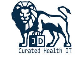 #1 for Design a Logo for a potential Health IT company by Ayesha131363