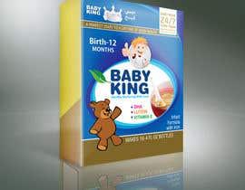 pixelart1 tarafından BABY FOOD PACKAGING için no 1