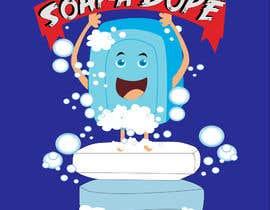 Gladgonzalez tarafından Logo for SoapADope için no 13
