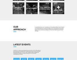 Abdelwahab1242 tarafından New Home Page Design için no 15