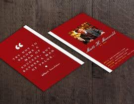 AABR tarafından Design some Business Cards için no 7
