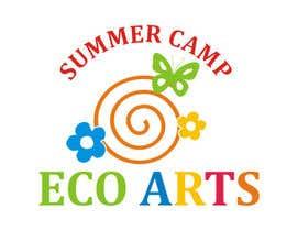 #15 for Design a Logo for EcoArts Summer Camp af primavaradin07