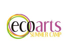 #31 for Design a Logo for EcoArts Summer Camp af primavaradin07
