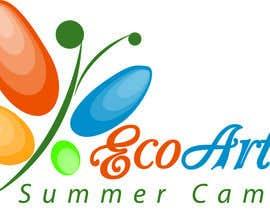 #24 for Design a Logo for EcoArts Summer Camp af CreativeTerminus