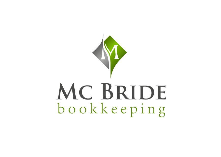 Konkurrenceindlæg #                                        36                                      for                                         Design a Logo for Bookkeeping Firm