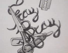 keylacatherine tarafından Diseño de tatuaje o ilustración tipografica için no 11
