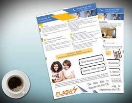 sahnisunil03 tarafından Design a Flyer için no 2