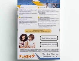 sahnisunil03 tarafından Design a Flyer için no 3