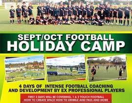 dekaszhilarious tarafından Football Holiday Camp için no 11