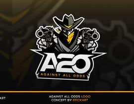 EpickART tarafından A2O Gaming Logo için no 194